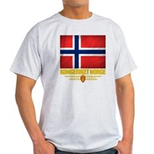 Norway (Flag 10) T-Shirt
