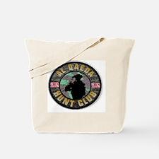 infidel club Tote Bag