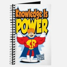Knowledge-Is-Power Journal