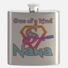 Super Nana Flask