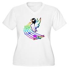 Nightcore Design  T-Shirt