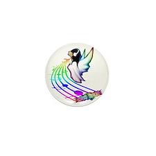 Nightcore Design 32 Mini Button