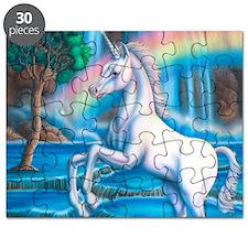 Rainbow_Unicorn_10x15 Puzzle
