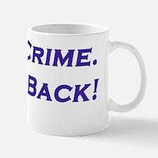 FightCrime Mug