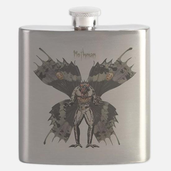 Mothman3 Flask