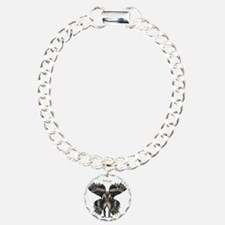 Mothman3 Bracelet