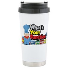 Conjunction-Junction Travel Mug