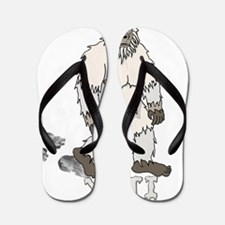 Yeti3 Flip Flops
