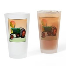 Oliver77RC-Tri-10 Drinking Glass