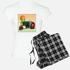 Oliver77RC-Tri-10 pajamas