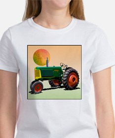 Oliver77RC-Tri-10 Tee