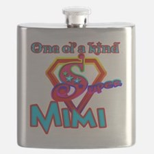 Super Mimi Flask