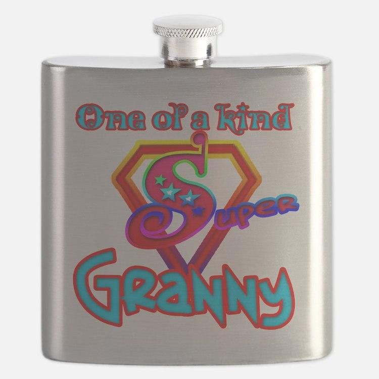 SuperGranny Flask