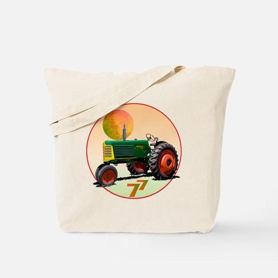 Oliver77RC-Tri-C10trans Tote Bag