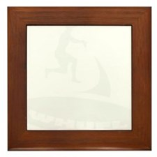 WHUFL-outline4 Framed Tile