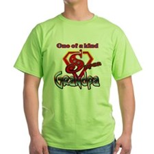 SuperGrandpa T-Shirt