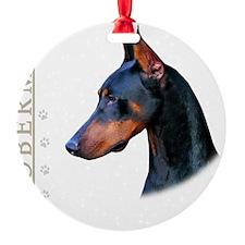 portrait2 Ornament