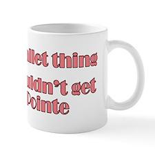 Bumper Mug