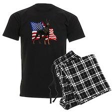 flag2 Pajamas