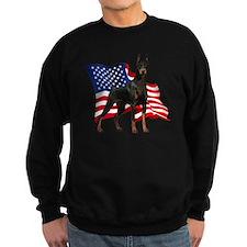 flag2 Sweatshirt