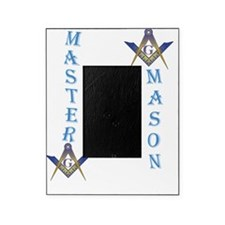 Master Masons THONG 523_H_F Picture Frame