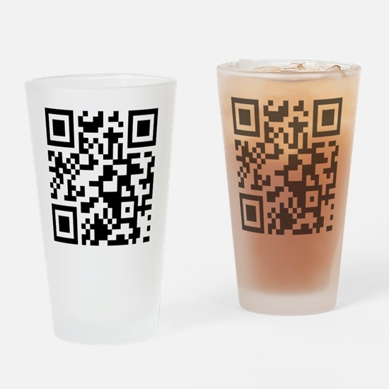 GetMeABeerBitch Drinking Glass