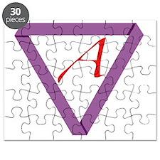 PolyAtheist-color Puzzle
