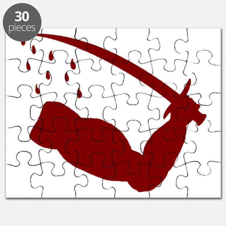 Goliad_Flag Puzzle