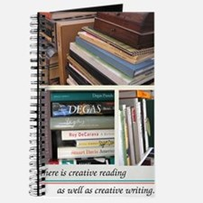 zazzlebook2 Journal