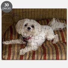 MalteseMousePad Puzzle