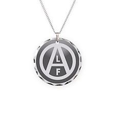 alf-black-03 Necklace