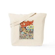 Clowes 'n' Bagge Tote Bag