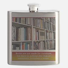 bookworm Flask