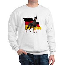 flag4 Sweatshirt