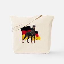 flag4 Tote Bag