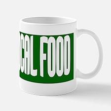 supportlocalfood_bumper Mug