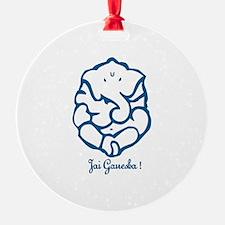 Ganesha / Jai Ganesh! Ornament