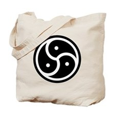 triskelion Tote Bag