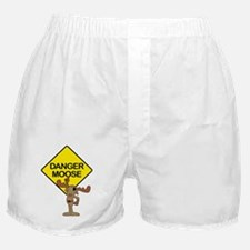 Danger Moose Boxer Shorts