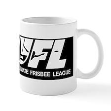 WHUFL- Dive Bumper Sticker White Mug