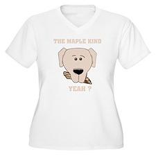 mapkekinddogB T-Shirt