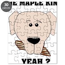 mapkekinddogA Puzzle