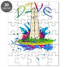 DIVEV Puzzle