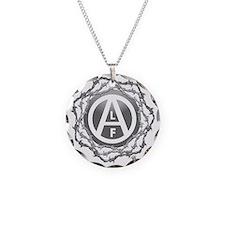alf-black-02 Necklace