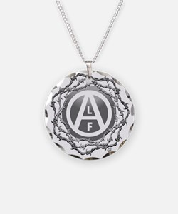 alf-black-02 Necklace