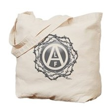 alf-black-02 Tote Bag