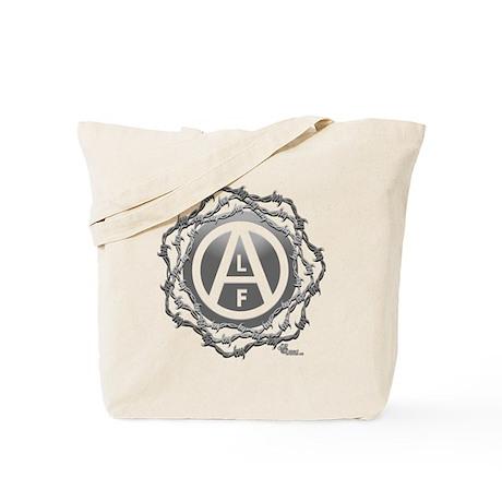 alf-black-02 Tote Bag