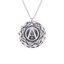 alf-white-02 Necklace