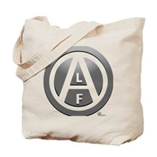 alf-white-03 Tote Bag