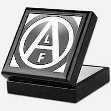 alf-white-03 Keepsake Box